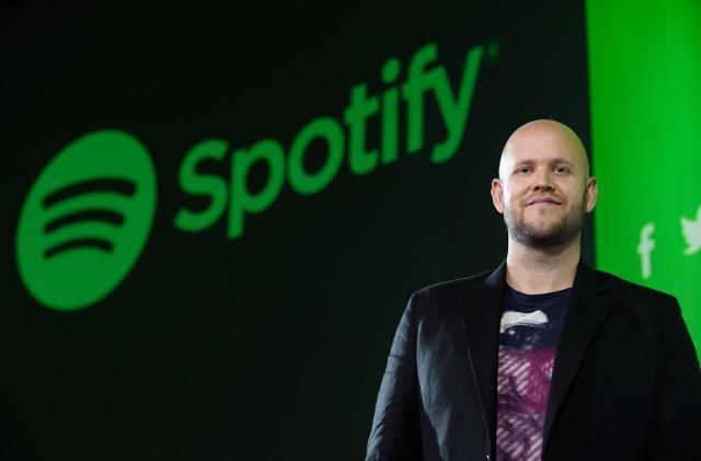 Spotify's desktop app writes tons of data to storage drives