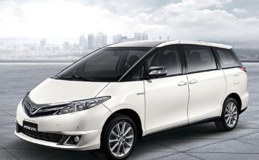 立委賴品妤買了163萬元的Toyota是哪一台?原來是剛停售的它