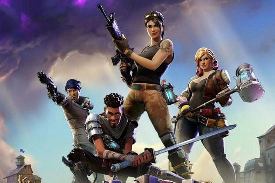You Can Sign Up For The Fortnite Battle Royale Mobile Beta Right Now