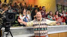 "Mario Batali Has Been Fired From ""The Chew"""
