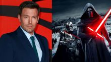 Ben Affleck Hints He Almost Directed Star Wars: The Force Awakens
