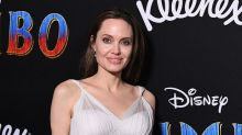 Angelina Jolie in Talks to Join Marvel's 'The Eternals' for Superhero Debut