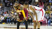 NBA playoffs 2017: Do the Raptors have any chance of stopping LeBron James?