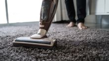 You could be vacuuming all wrong
