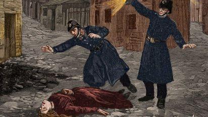 """Forscherstreit: Ist dieser Mann """"Jack the Ripper""""?"""