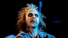'Beetlejuice' turns 30: How Michael Keaton was transformed with makeup, moss, and a nose made of lips