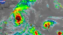 Video de la NASA: la trayectoria de 10 días del huracán Irma en solo 30 segundos