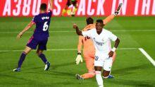 Foot - ESP - Espagne : courte victoire du Real Madrid contre Valladolid