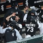 Carlos Rodón throws 20th no-hitter in White Sox history after losing perfect game in 9th inning of 8-0 win over Cleveland