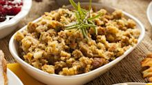 What's the difference between stuffing and dressing?