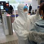 More than 3,000 Chinese healthcare workers have gotten the coronavirus, and 8 have died. A study found that 29% of infections were in medical staff.