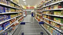 Why SUPERVALU INC. Stock Popped and Then Dropped Today
