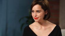 'Game of Thrones' Star Emilia Clarke Offers Dinner to Raise Money for Coronavirus Relief