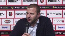 Foot - L1 - Rennes : Florian Maurice décrypte le jeu de Jérémy Doku