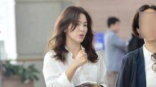 只有旅程中才扮靚?女星教你在機場適合的髮型