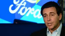 Ford demite CEO Mark Fields e nomeia Jim Hackett para o cargo