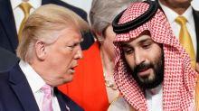 Honeymoon Over? Saudi Arabia and US Ties Face Reset With Joe Biden Win