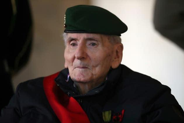 Comment va se dérouler l'hommage à Hubert Germain, le dernier Compagnon de la Libération