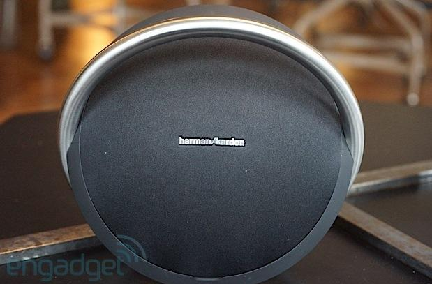 Harman Kardon Onyx, JBL Spark and Pebbles speakers debut at IFA