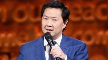 Ken Jeong Jumps Off Stage to Help Woman Having Seizure During His Stand-Up Set