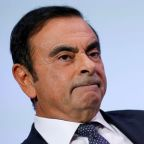 Nissan's Ghosn offers to wear electronic ankle tag to get bail