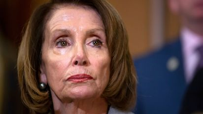 Pelosi to Trump: Postpone your speech