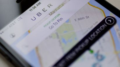 Uber concealed hack that exposed 57M