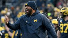 Michigan Football Offers Defensive Tackle In The Transfer Portal