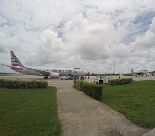 Historic commercial flight from US to Cuba set to take off