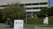 Gilead Sciences buying Immunomedics in $21 billion deal