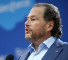 Salesforce CEO urges public schools to build 'resiliency,' distance learning as coronavirus rages