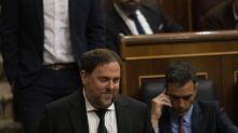 Sánchez ha mentido con los indultos ¿Cuándo cumplirán sus promesas?