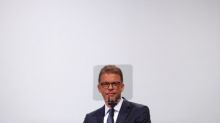 Deutsche CEO to invest 15% of monthly net pay in bank's shares