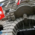 Glass Lewis opposes re-electing Credit Suisse board's risk chairman