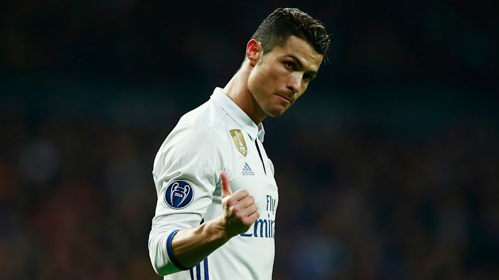 Real Madrid set Champions League semi-final record