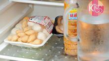 生果與生肉同放雪櫃成細菌溫床 孕婦感染李斯特菌致流產