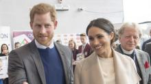 Meghan Markle's Latest Look Is Brought to You By a Spice Girl