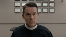 'First Reformed' trailer: Ethan Hawke and Paul Schrader deliver their best work in years