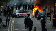 Twitter can predict riots faster than police