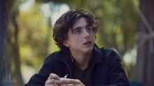 Timothée Chamalet podría protagonizar la nueva adaptación de Dune