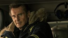 Liam Neeson suffers lowest-grossing action movie debut since 1990 following race row