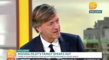 Richard Madeley blasted over 'insensitive' question to David Ibbotson's family on 'Good Morning Britain'
