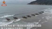 Taiwan-Cina, tensioni in occasione dell'anniversario di Tiananmen