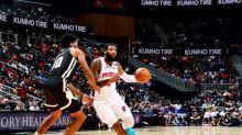 Detroit Pistons vs Atlanta Hawks