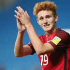 USA Youth Prospect Josh Sargent, 17, Signs with Werder Bremen