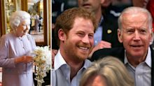 Queen will meet US president Joe Biden, Buckingham Palace confirms