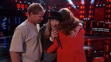 'The Voice' Season 8 Winner Is…