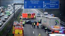 Jeder dritte Verkehrstote 2019 starb bei einem Unfall mit zu hohem Tempo