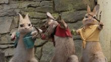 What Peter Rabbit Can Tell Us About Millennial Protest Movements