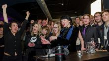 Icelanders vote for stability as Pirates fall short of expectations